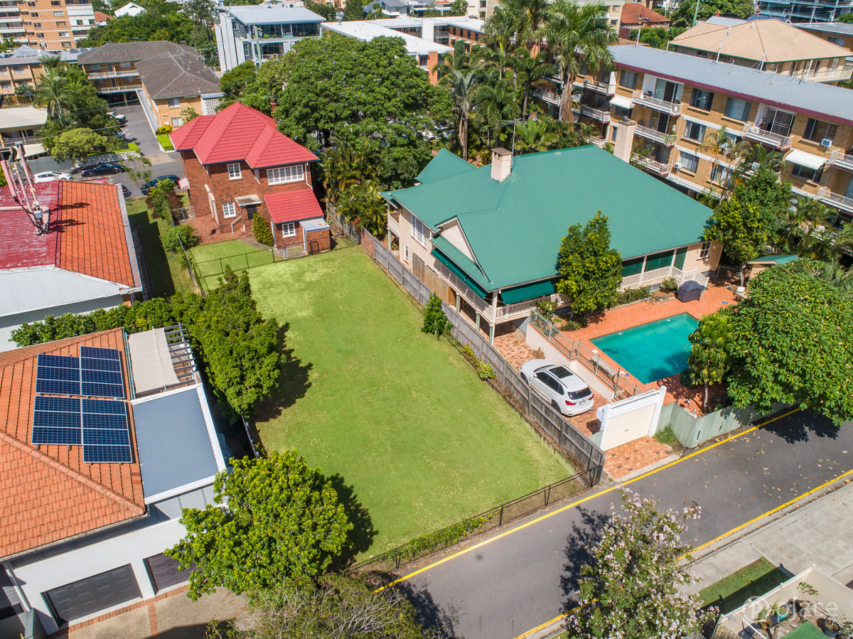 404 Bowen Terrace NEW FARM