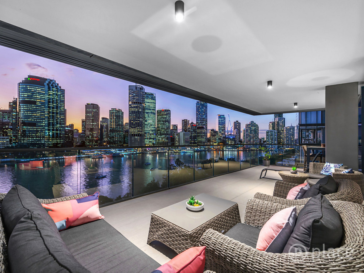 7/2 Scott Street KANGAROO POINT