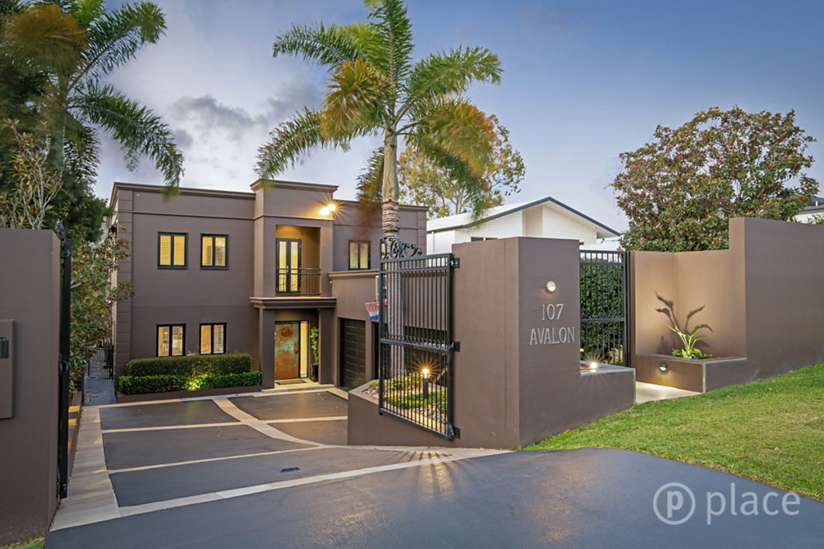 107 King Arthur Terrace TENNYSON