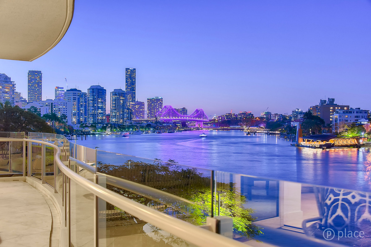 3/40 Park Avenue EAST BRISBANE