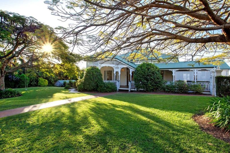 116 Wynnum Road NORMAN PARK