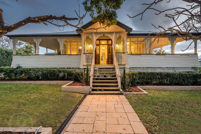 25 Green Street YEERONGPILLY
