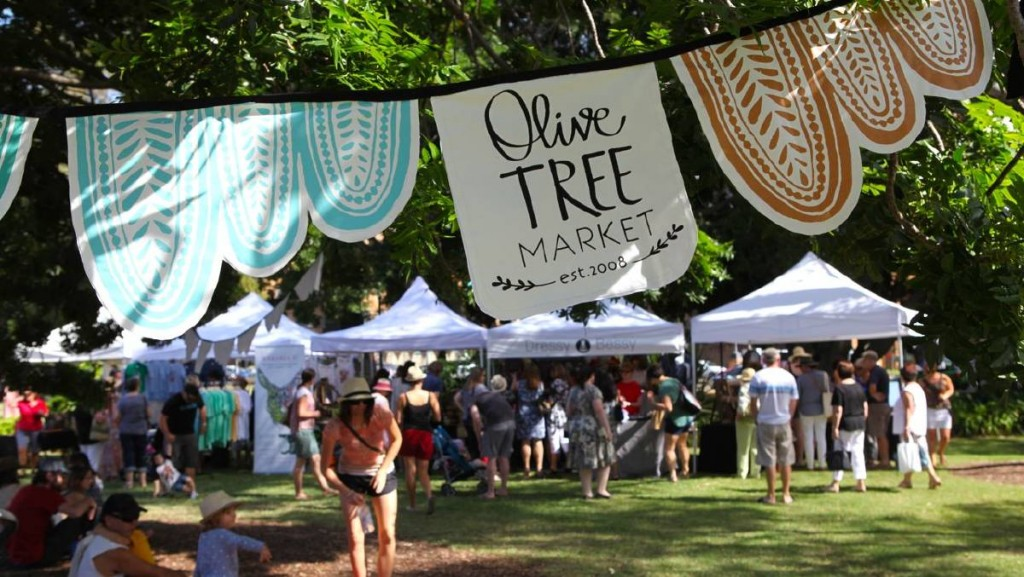 Olive Tree Markets