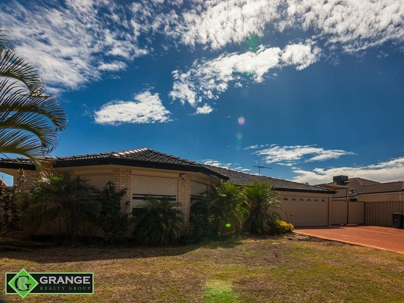 8 Hambly Crescent CANNING VALE