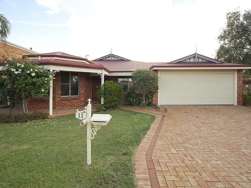 11 Willow Tree Drive KEWDALE
