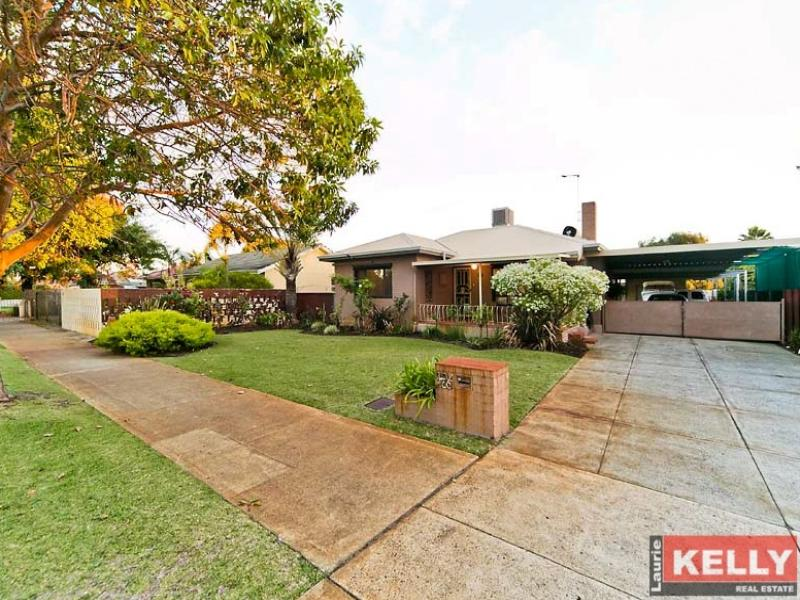 126 Knutsford Avenue RIVERVALE