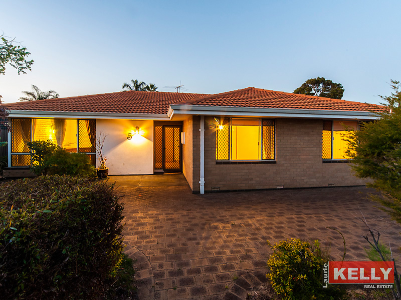 5 Enfield Road HAMERSLEY