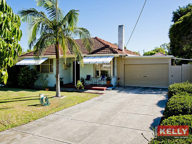 5 Burns Street CLOVERDALE