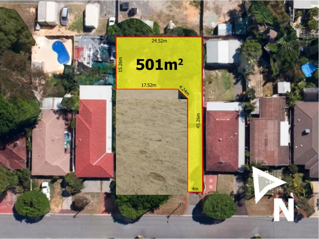 Lot 3/119 Leake Street Belmont