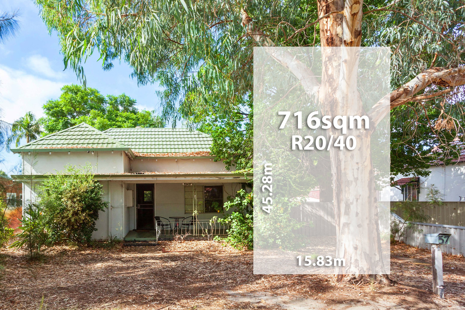 57 Kooyong Road Rivervale