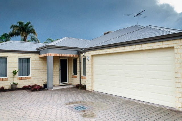 254 A Armadale
