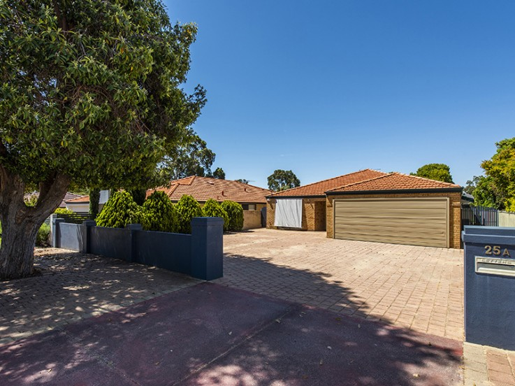25a Armadale Road