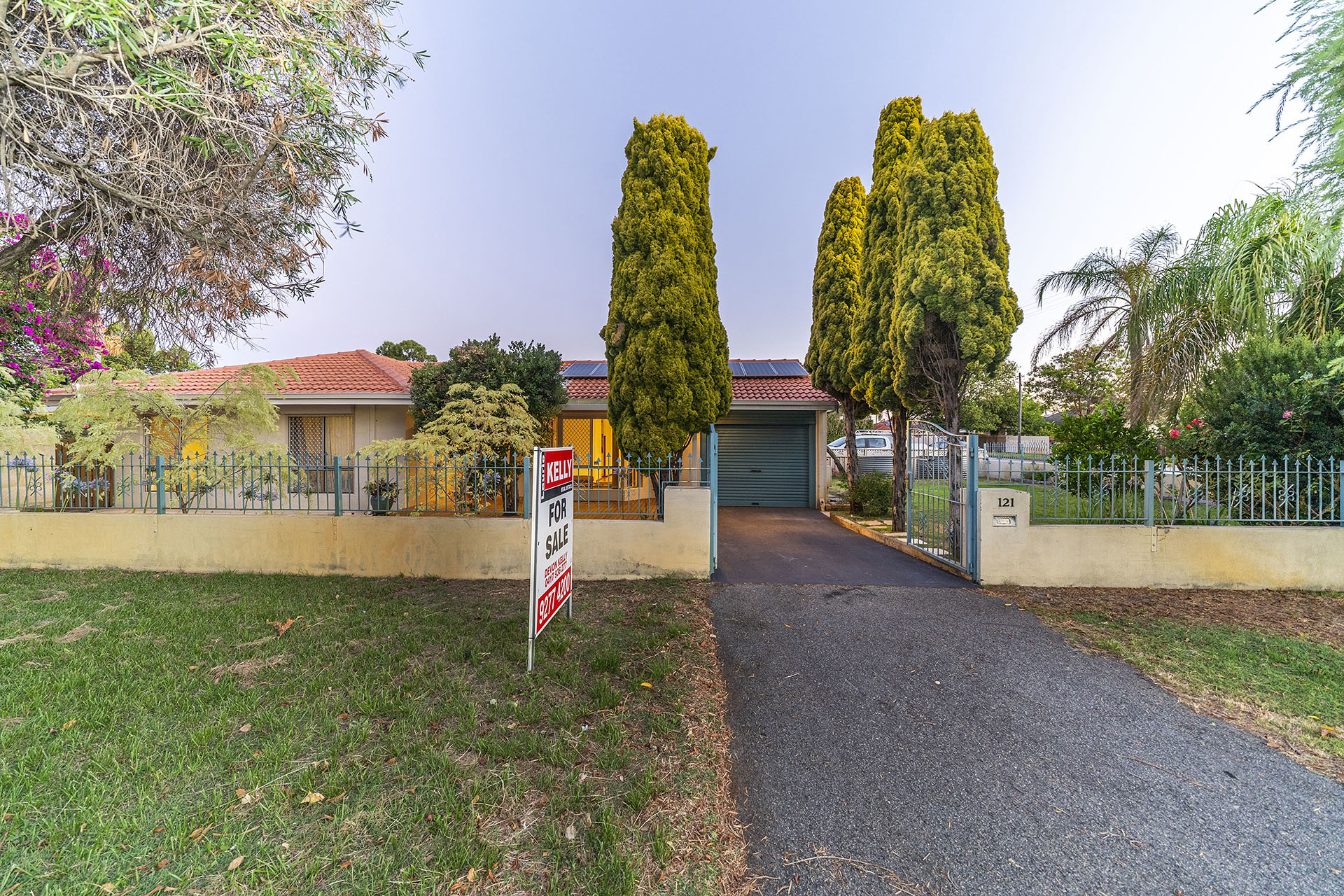 121 Knutsford Avenue Rivervale