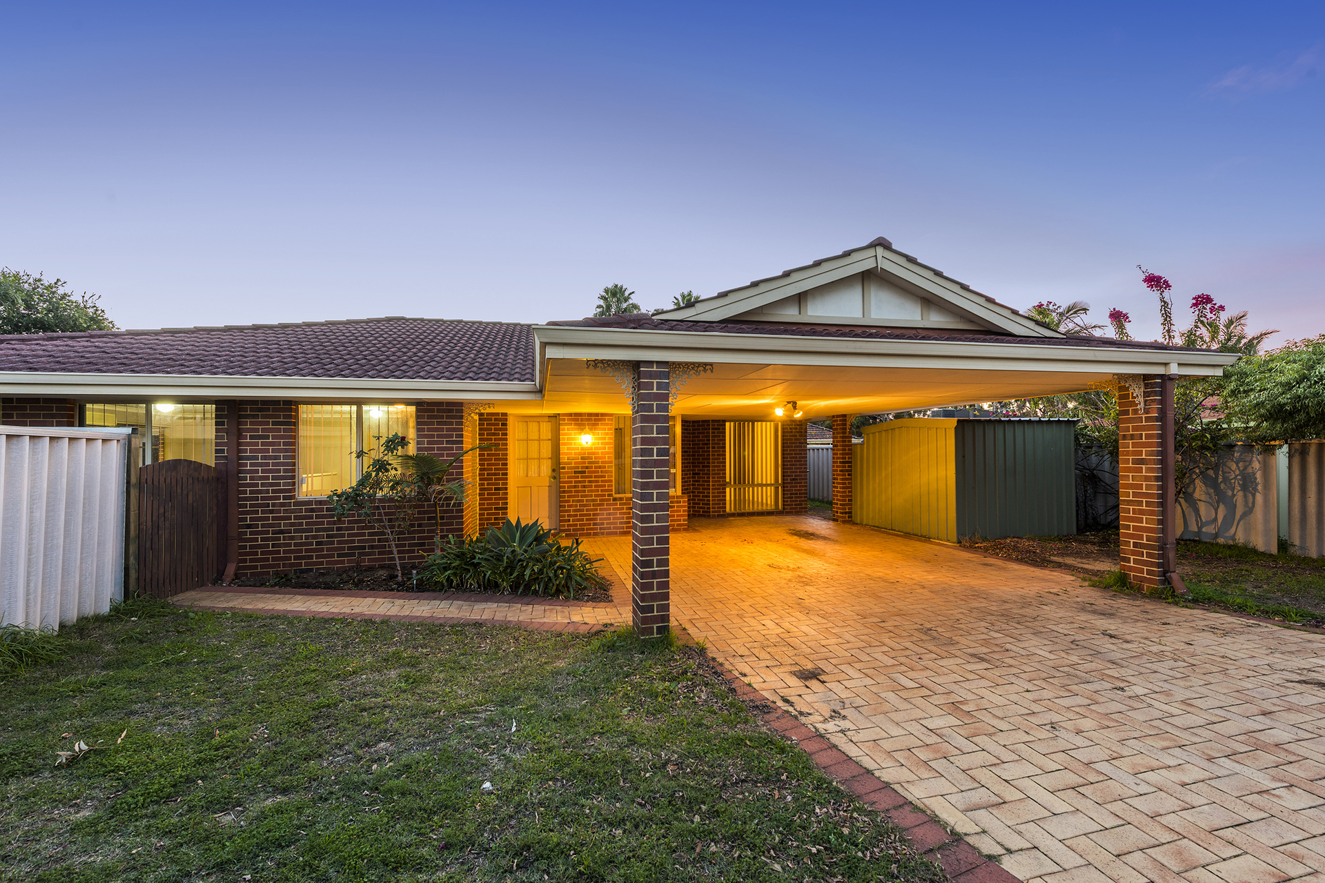 12 O'Leary Place Redcliffe