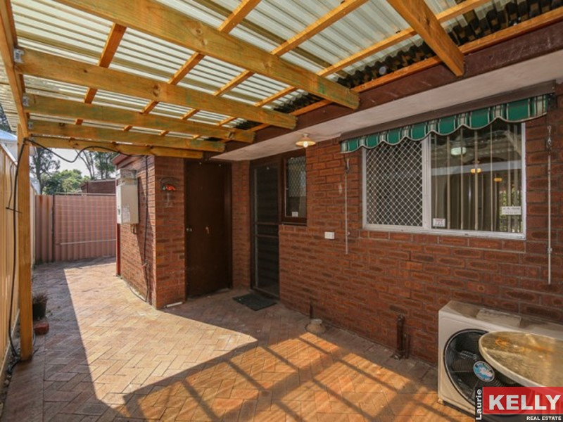 2/91 FITZROY ROAD RIVERVALE
