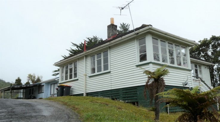 12 & 12A Masters Street