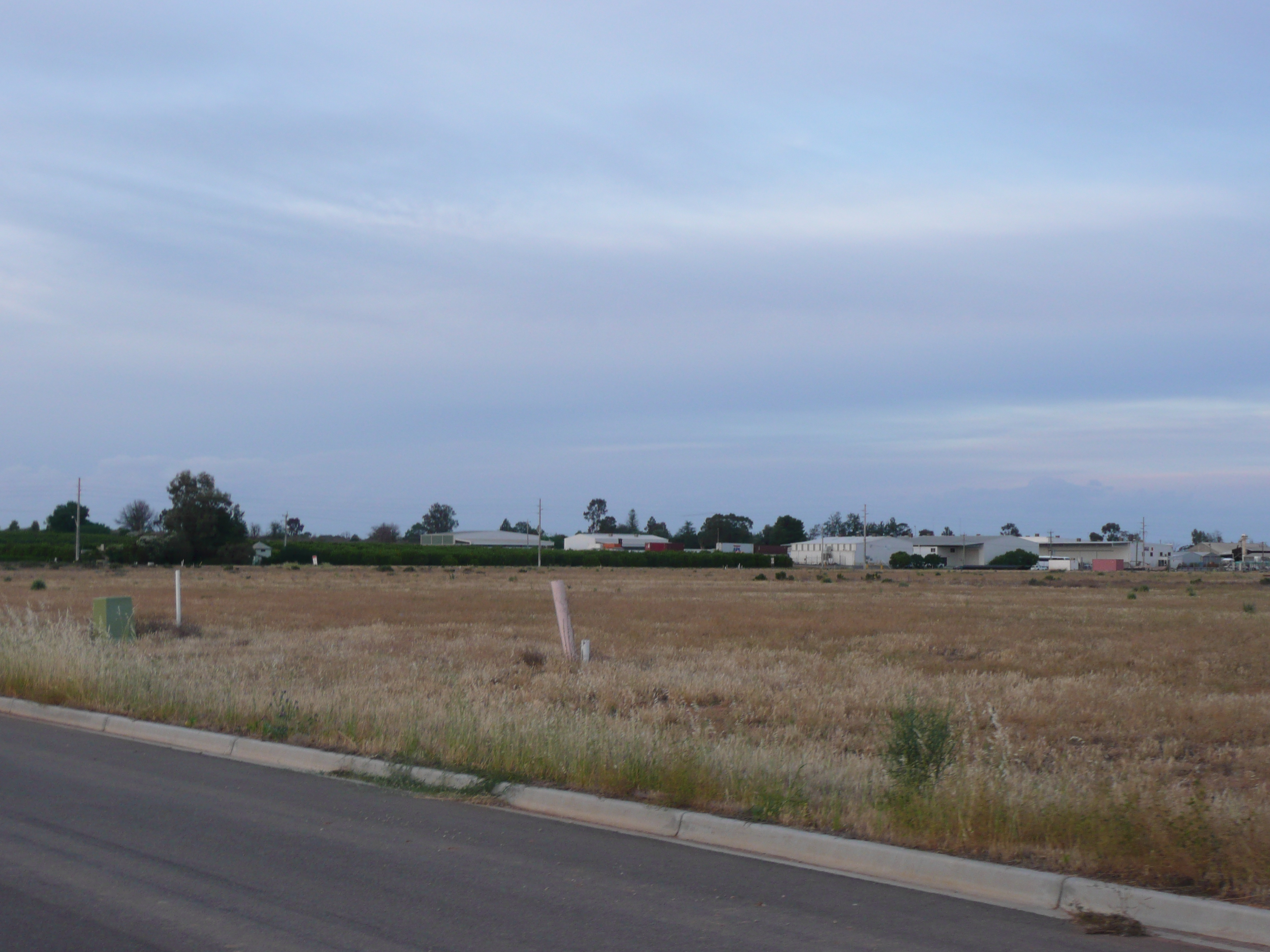 Lot 4 Corbett Avenue BURONGA