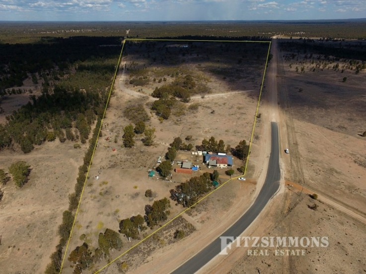 485 Redgum Road, Ducklo