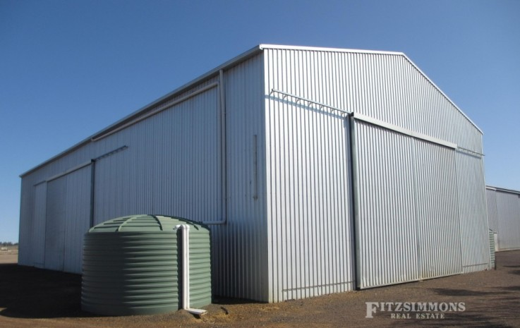Shed 3 6 Springfield Drive