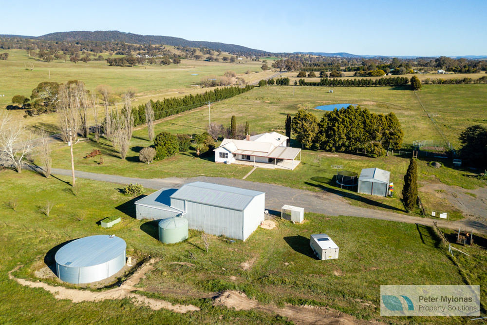 891 Middle Arm Road GOULBURN