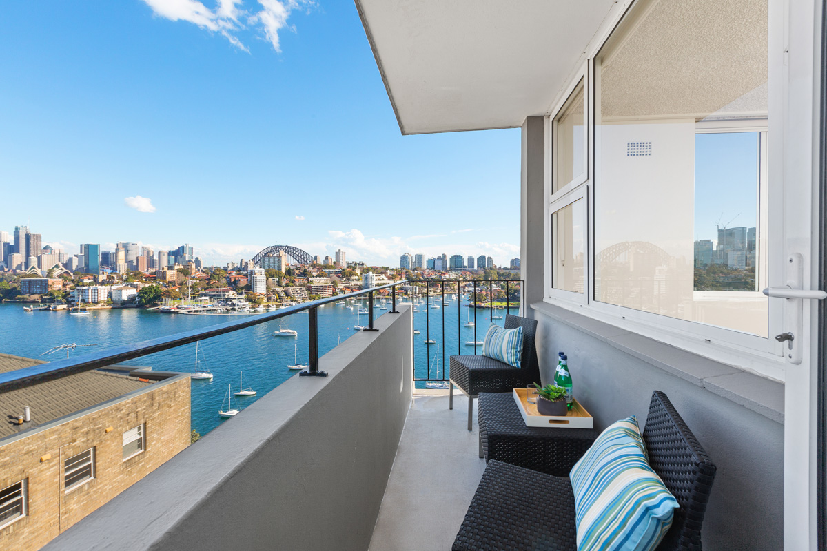 66/143 Kurraba Rd NEUTRAL BAY