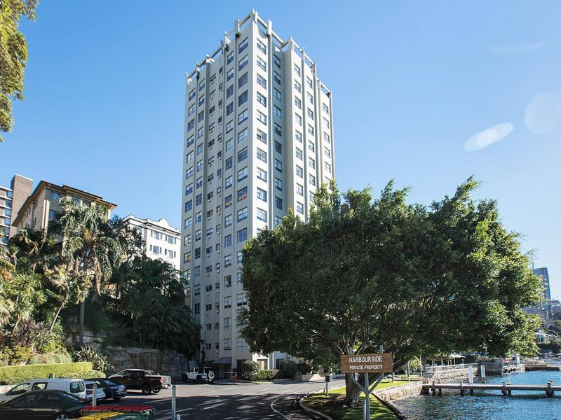 73/2a Henry Lawson Avenue MCMAHONS POINT