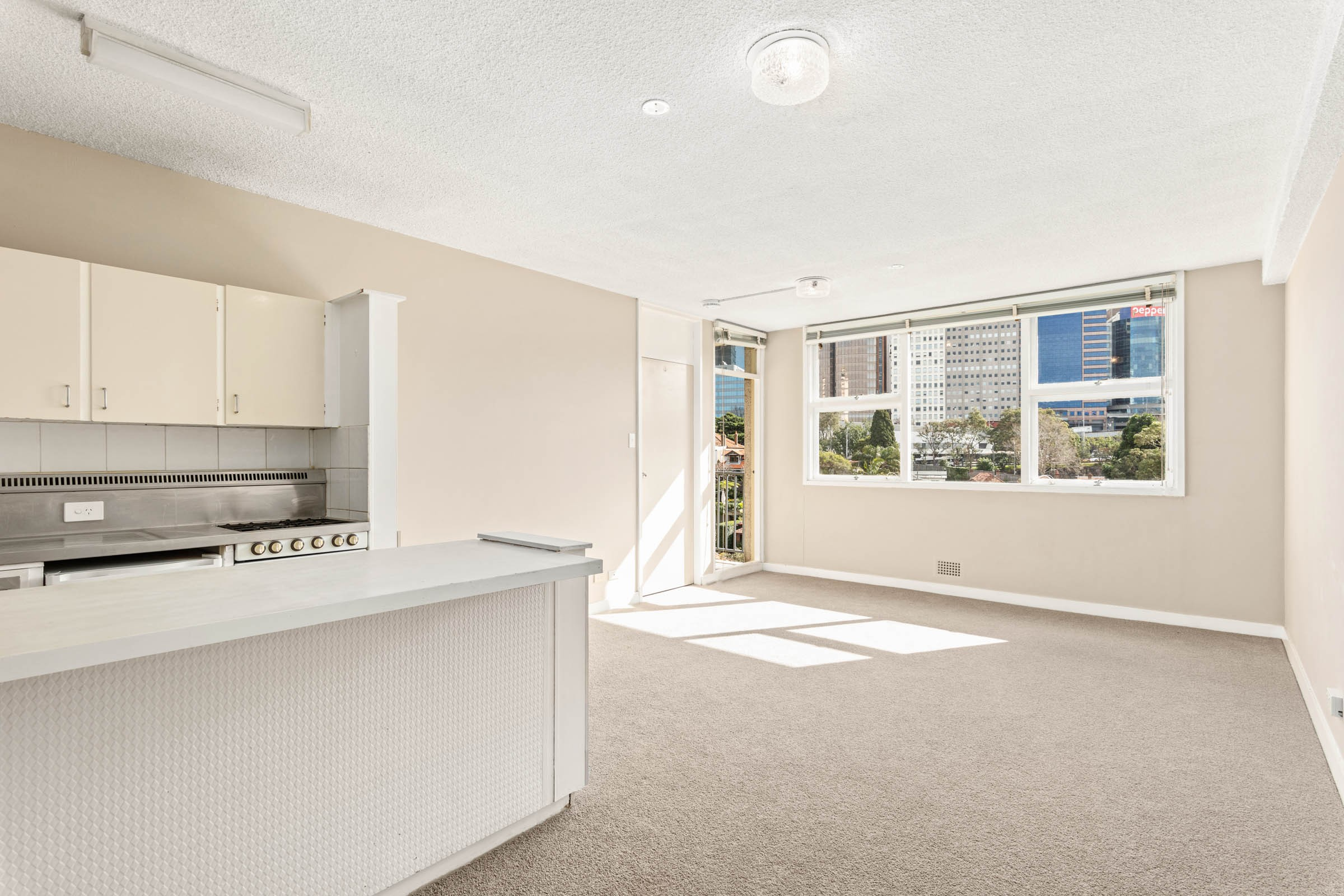 806/22 Doris Street NORTH SYDNEY