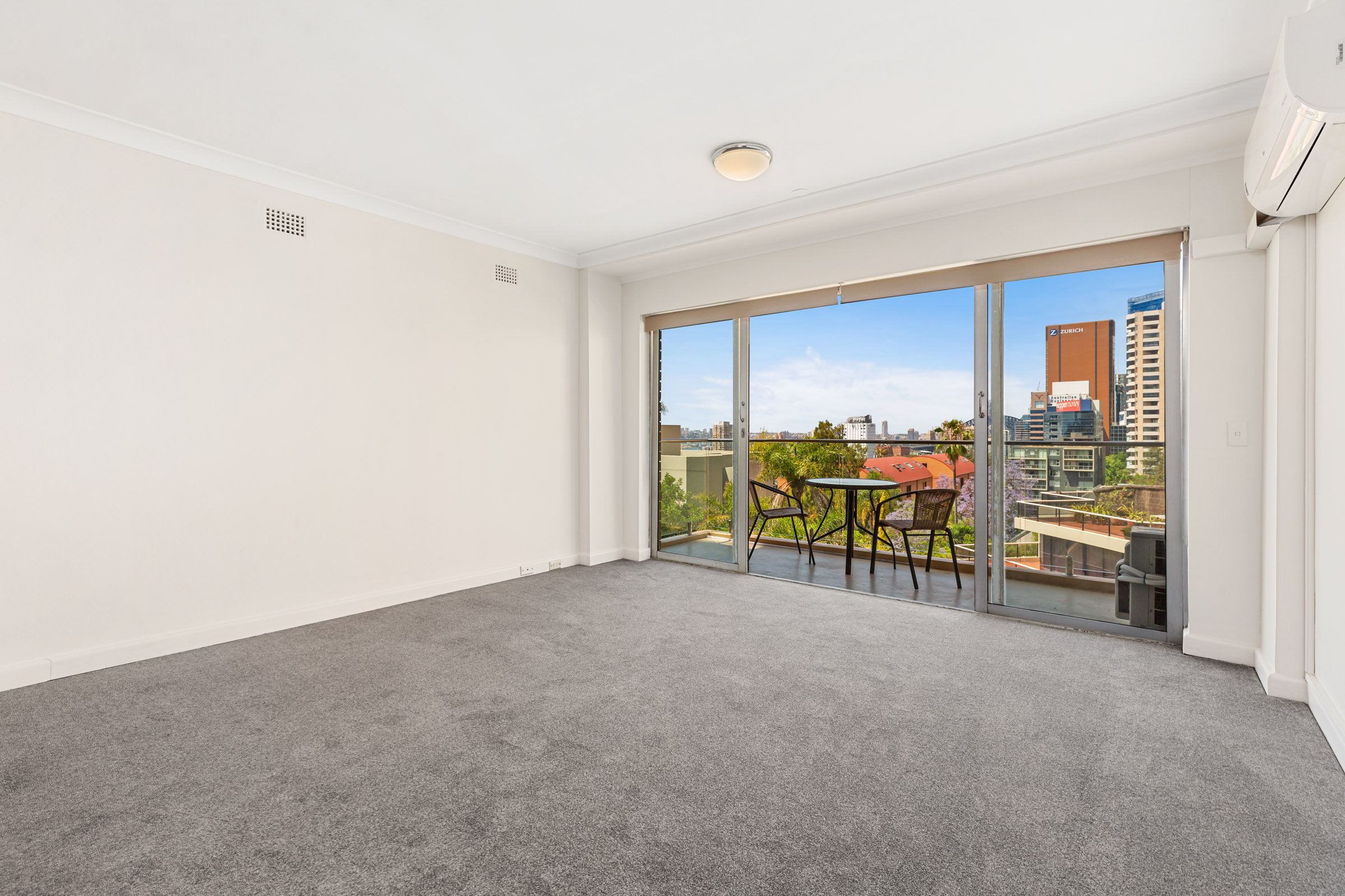 6/199 Walker Street NORTH SYDNEY