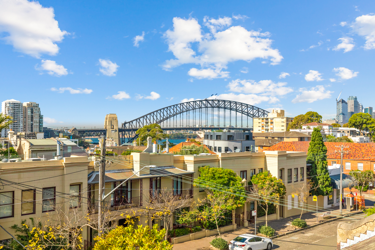 130a Blues Point Rd MCMAHONS POINT