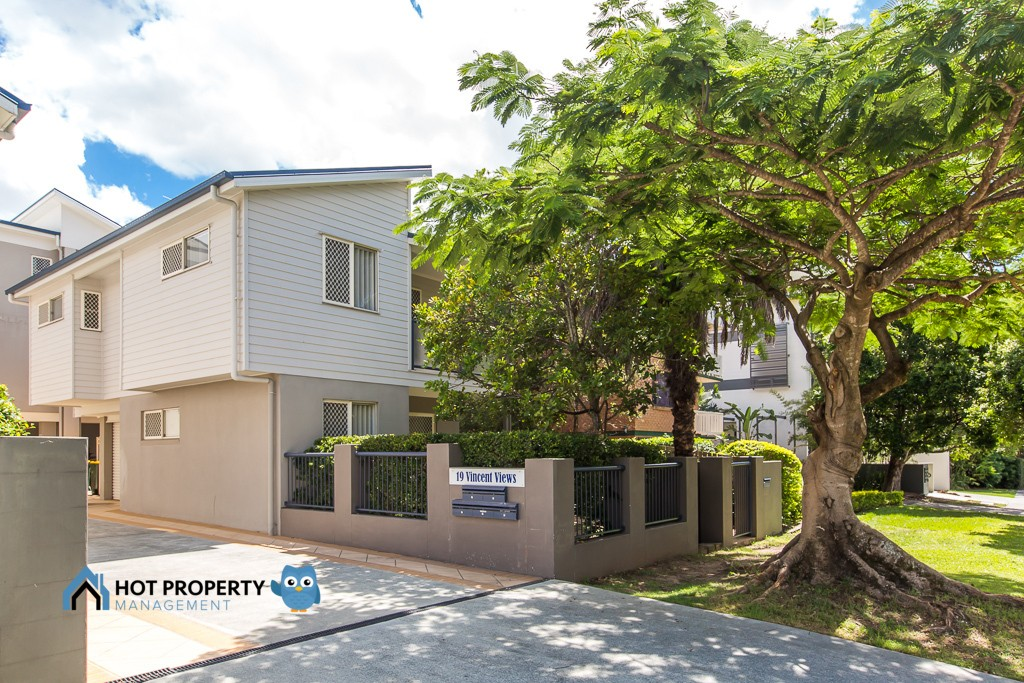 2/17 - 19 Vincent Street INDOOROOPILLY