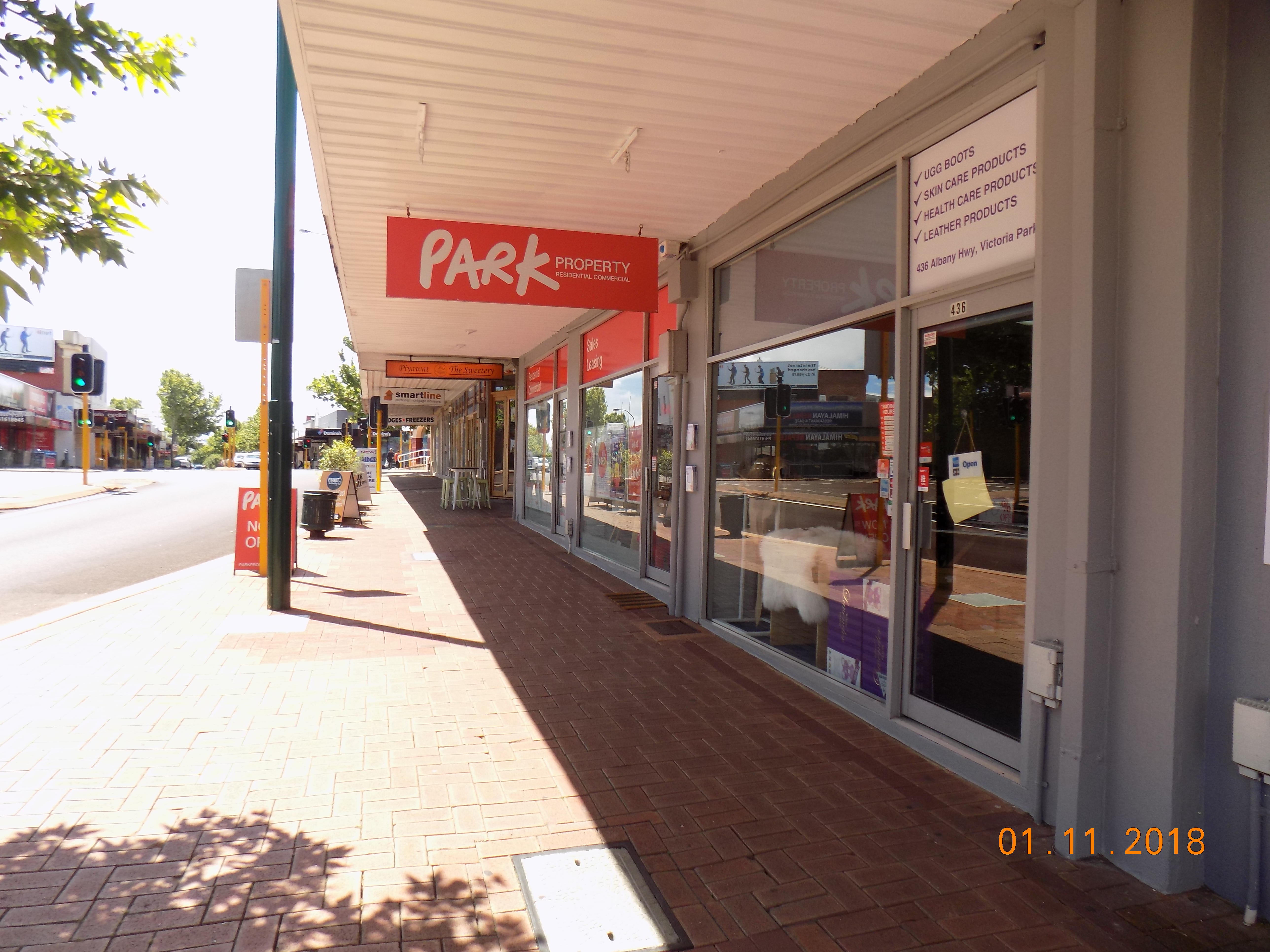 436 Albany Hwy VICTORIA PARK