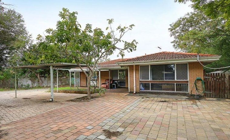 3A Hedley Place BENTLEY