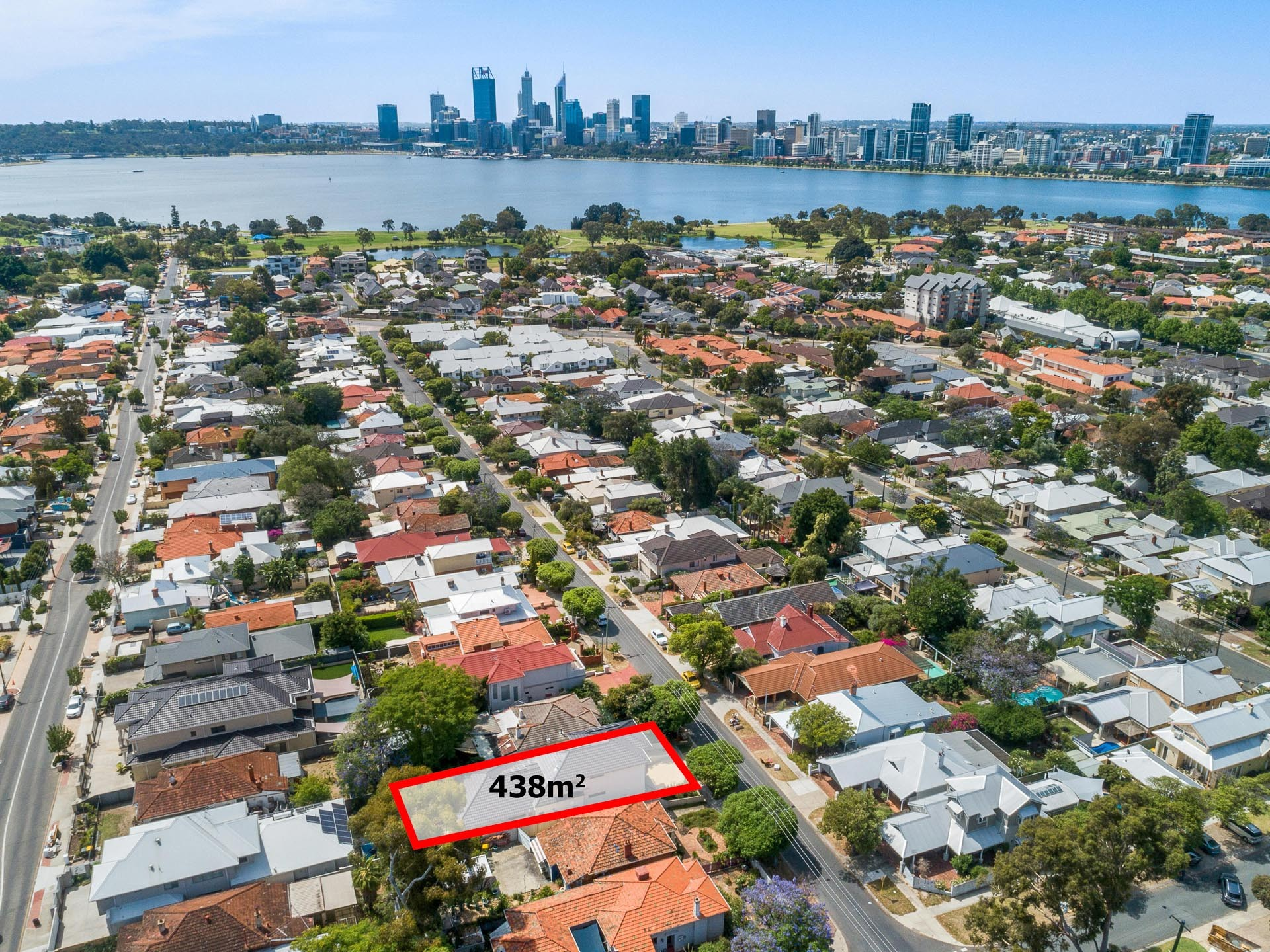 51A Arlington Avenue SOUTH PERTH