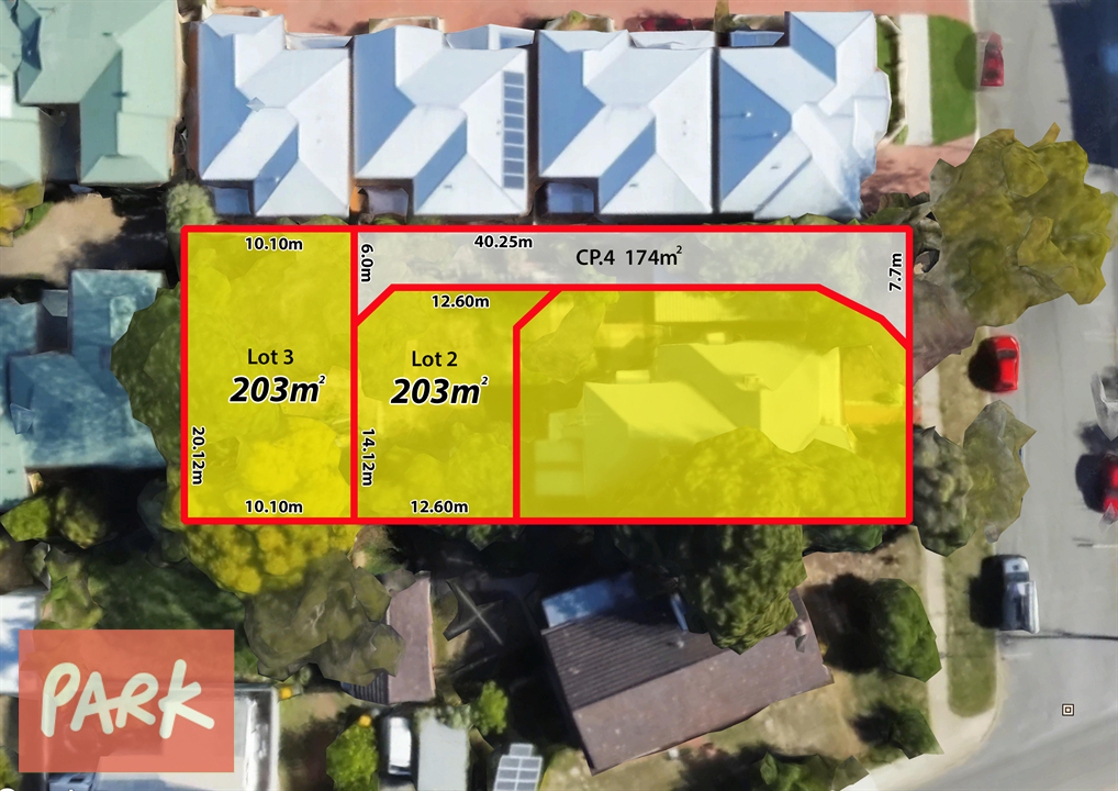 Lot 2&3/13 Leigh Street BURSWOOD