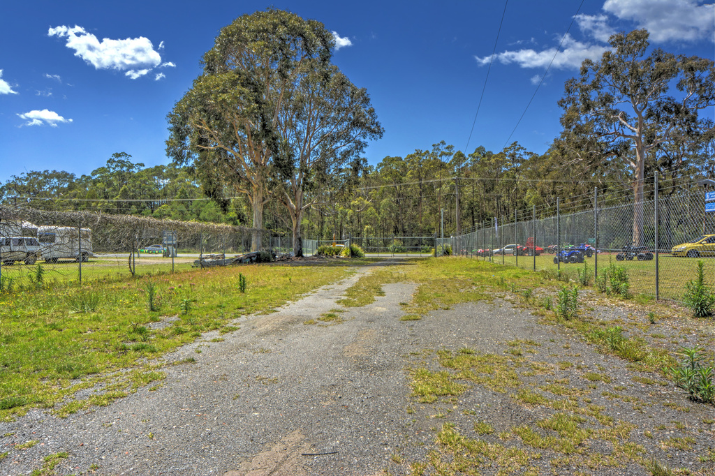Lot 1 Princes Highway WANDANDIAN