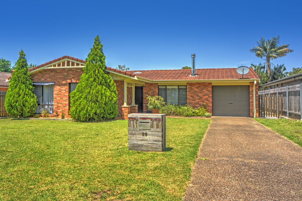 28 Cavalier Parade BOMADERRY