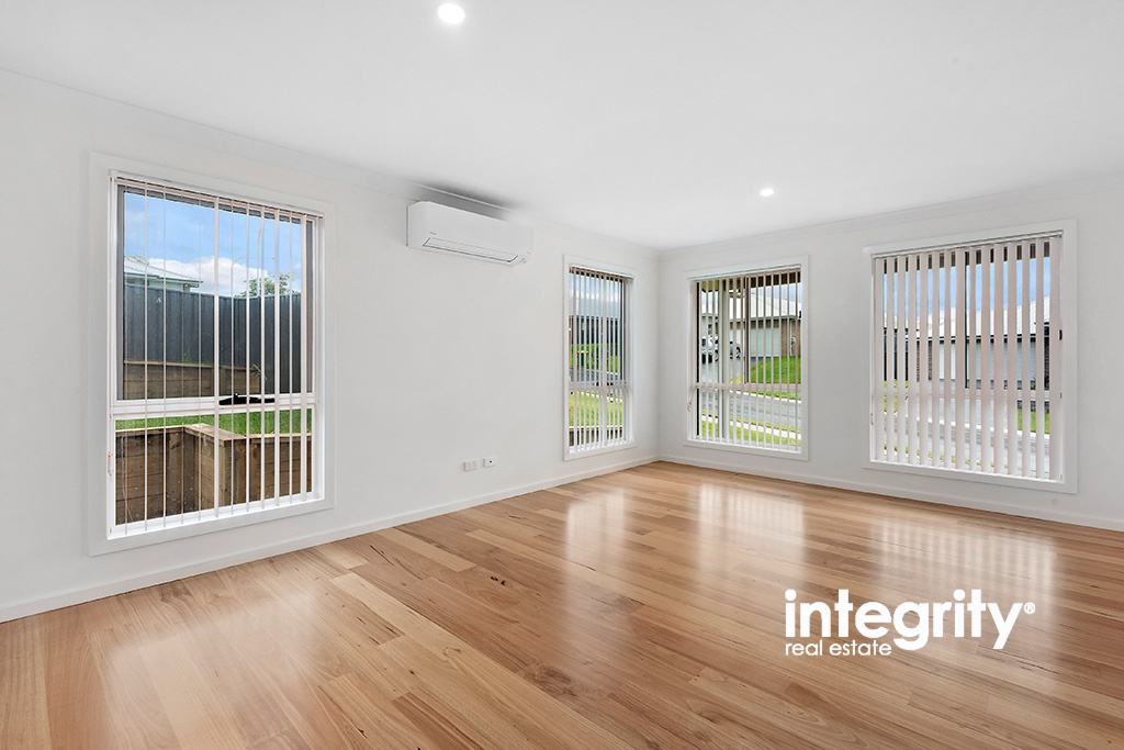 6 Fantail St SOUTH NOWRA