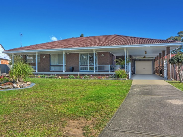 3 Lynmouth Grove