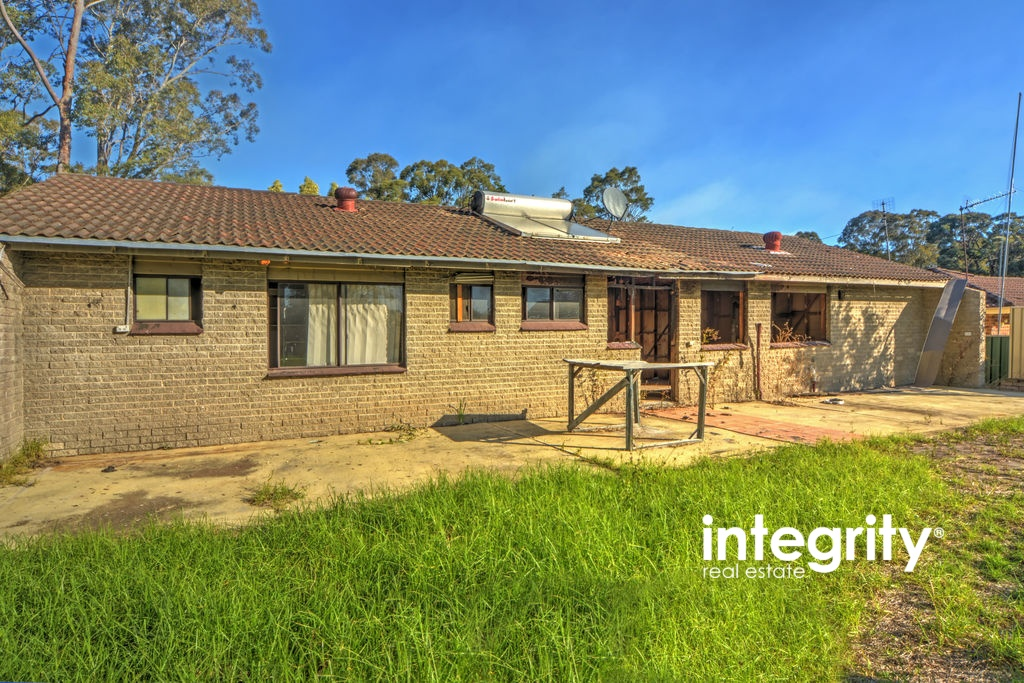 93 Hillcrest Avenue SOUTH NOWRA