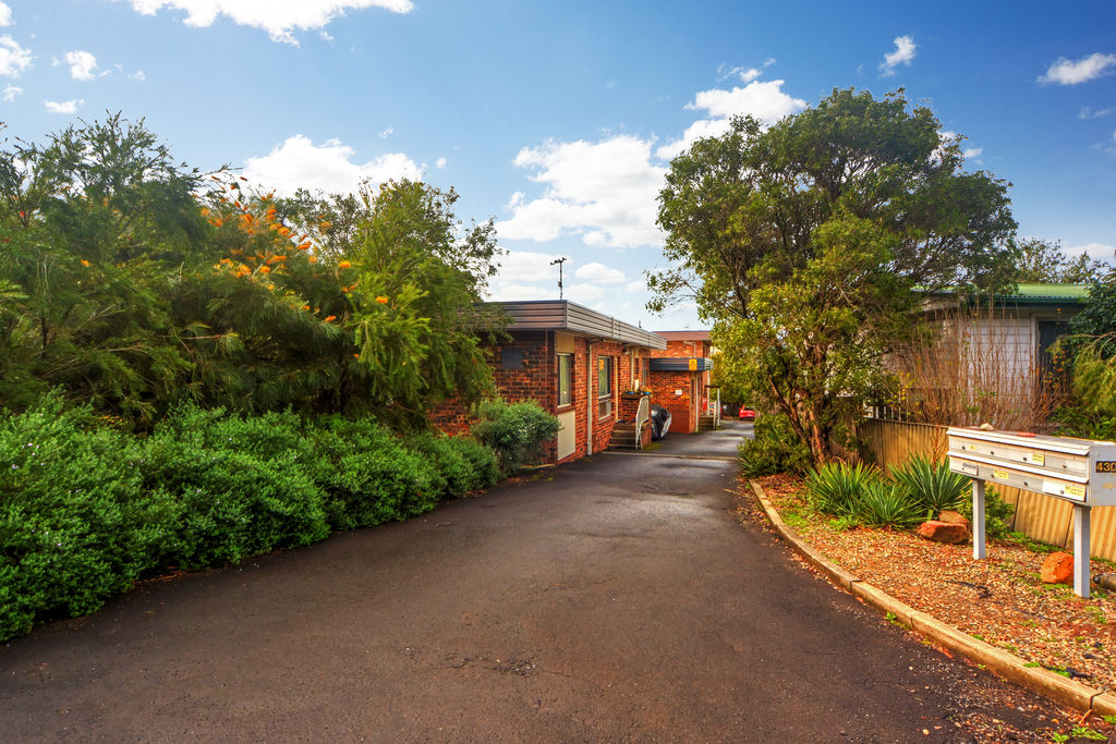 3/430 Princes Highway BOMADERRY