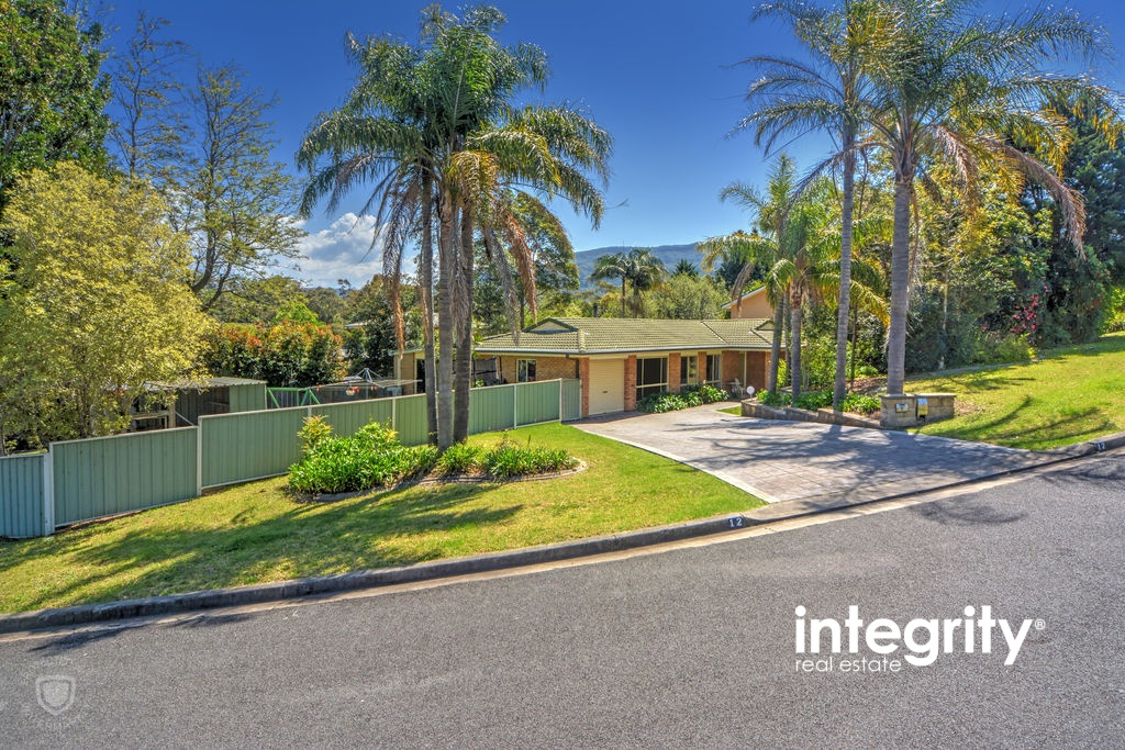 12 Binks Place CAMBEWARRA
