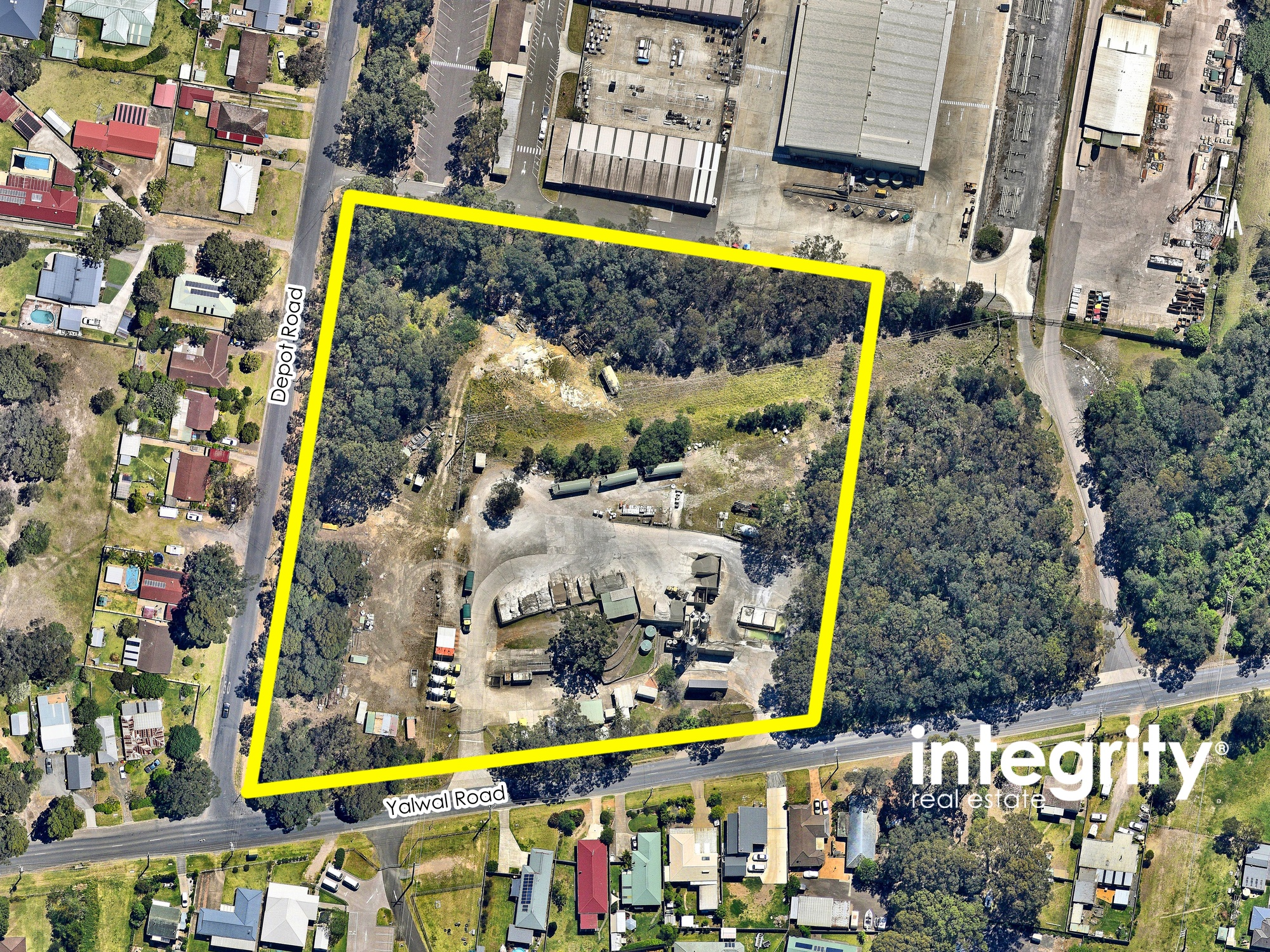 56 Depot Road WEST NOWRA