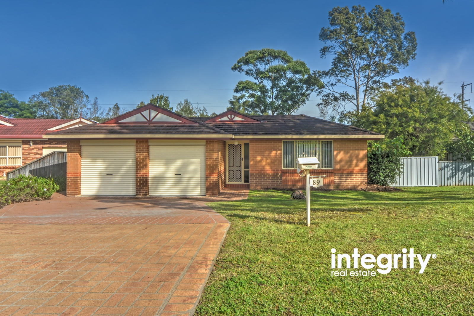 89 Coconut Drive NORTH NOWRA