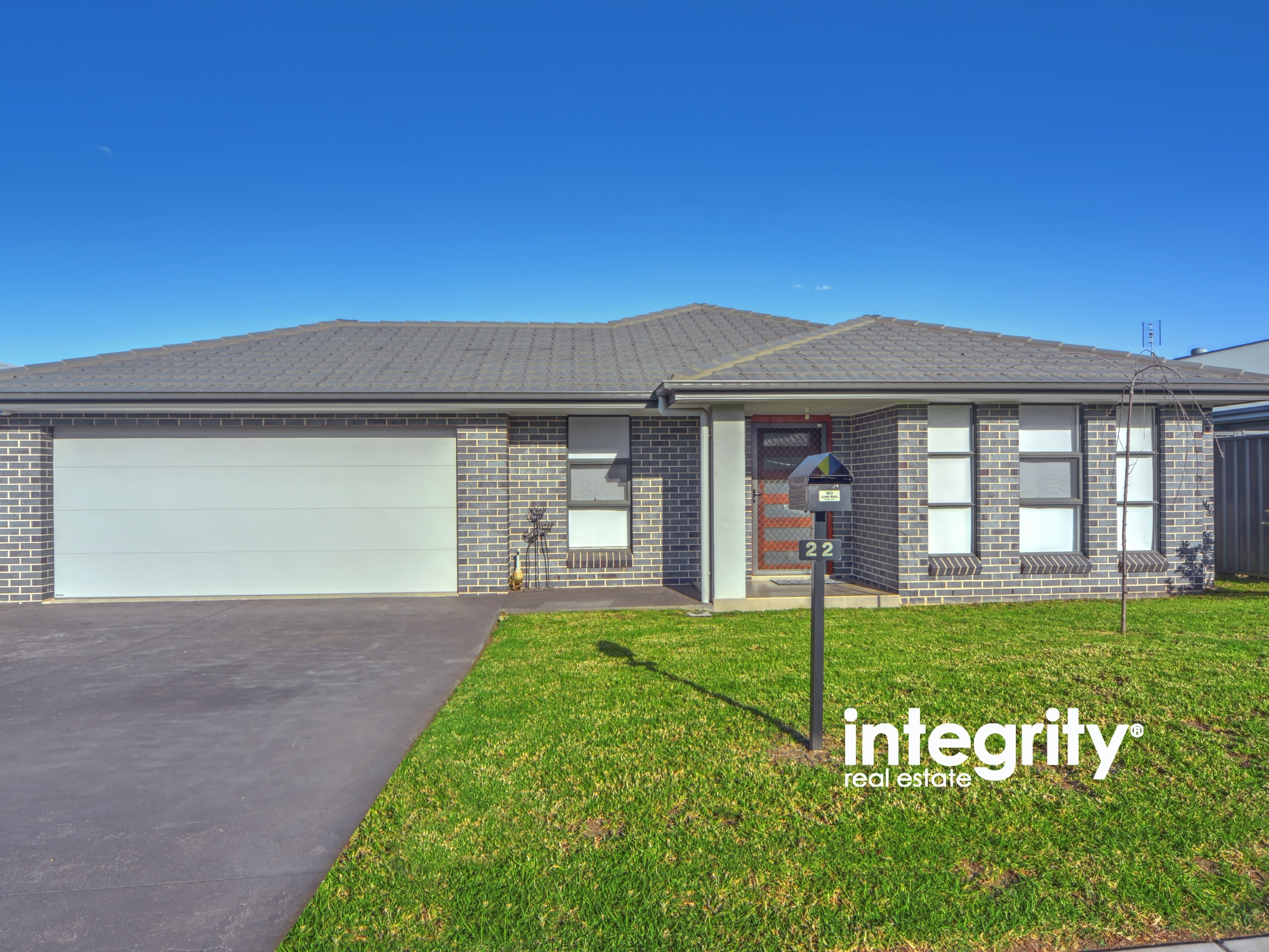 22 Fantail Street SOUTH NOWRA