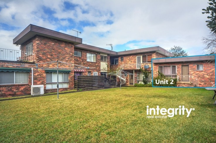 2/430 Princes Highway
