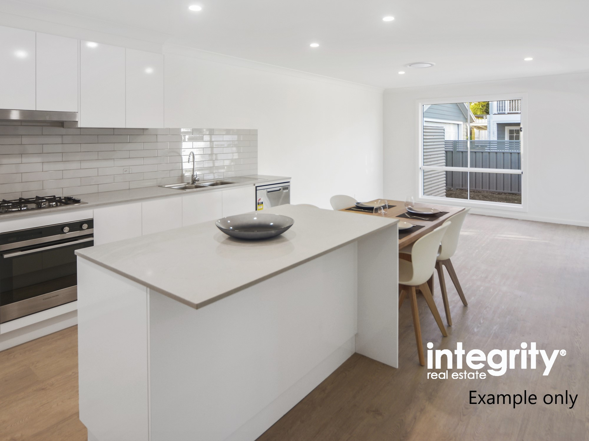 8/26-32 Cavanagh Lane WEST NOWRA