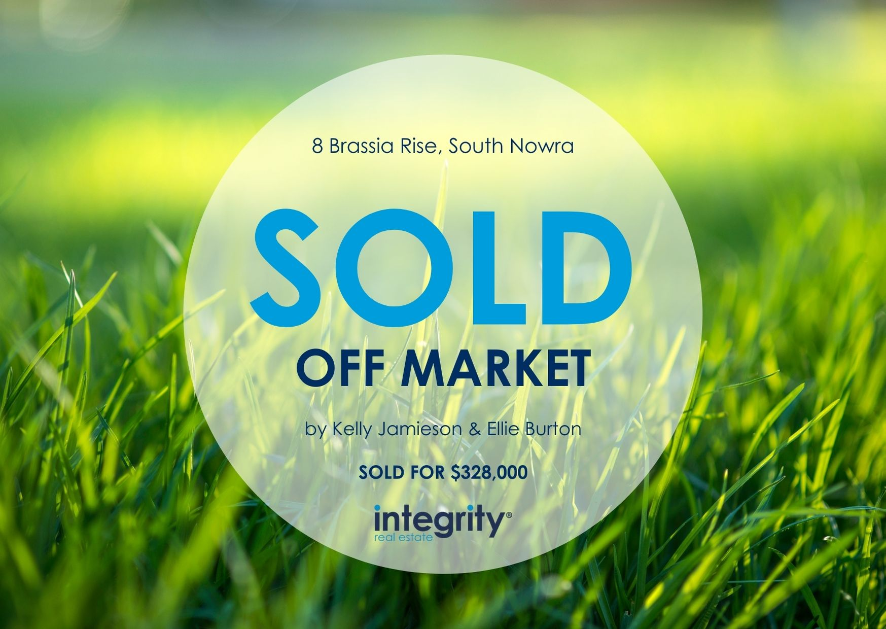 8 Brassia Rise SOUTH NOWRA