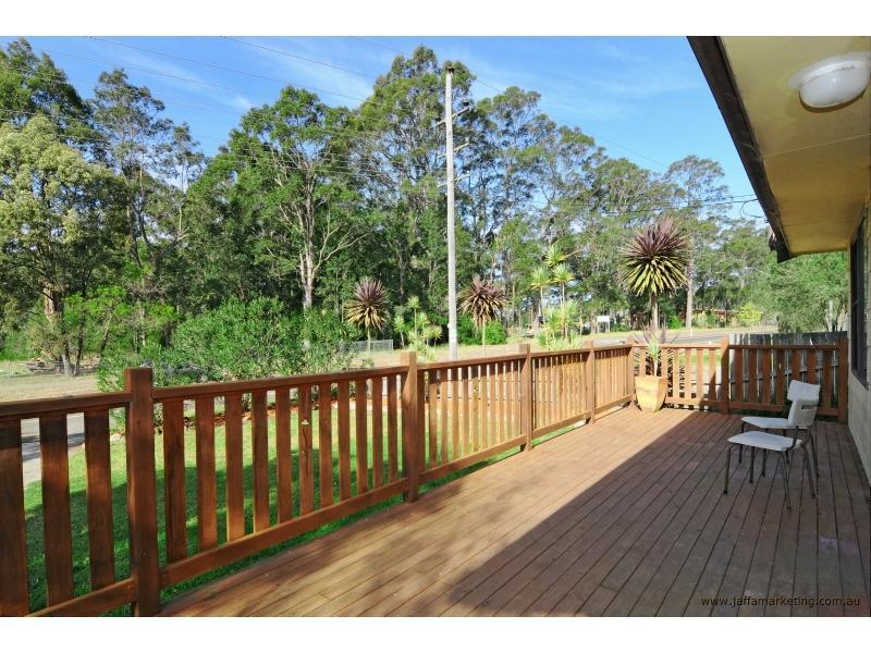 87 Albatross Road WEST NOWRA