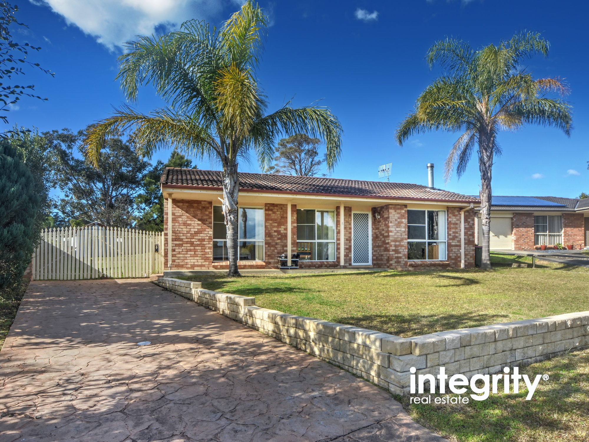 5 Cotton Palm Drive NORTH NOWRA