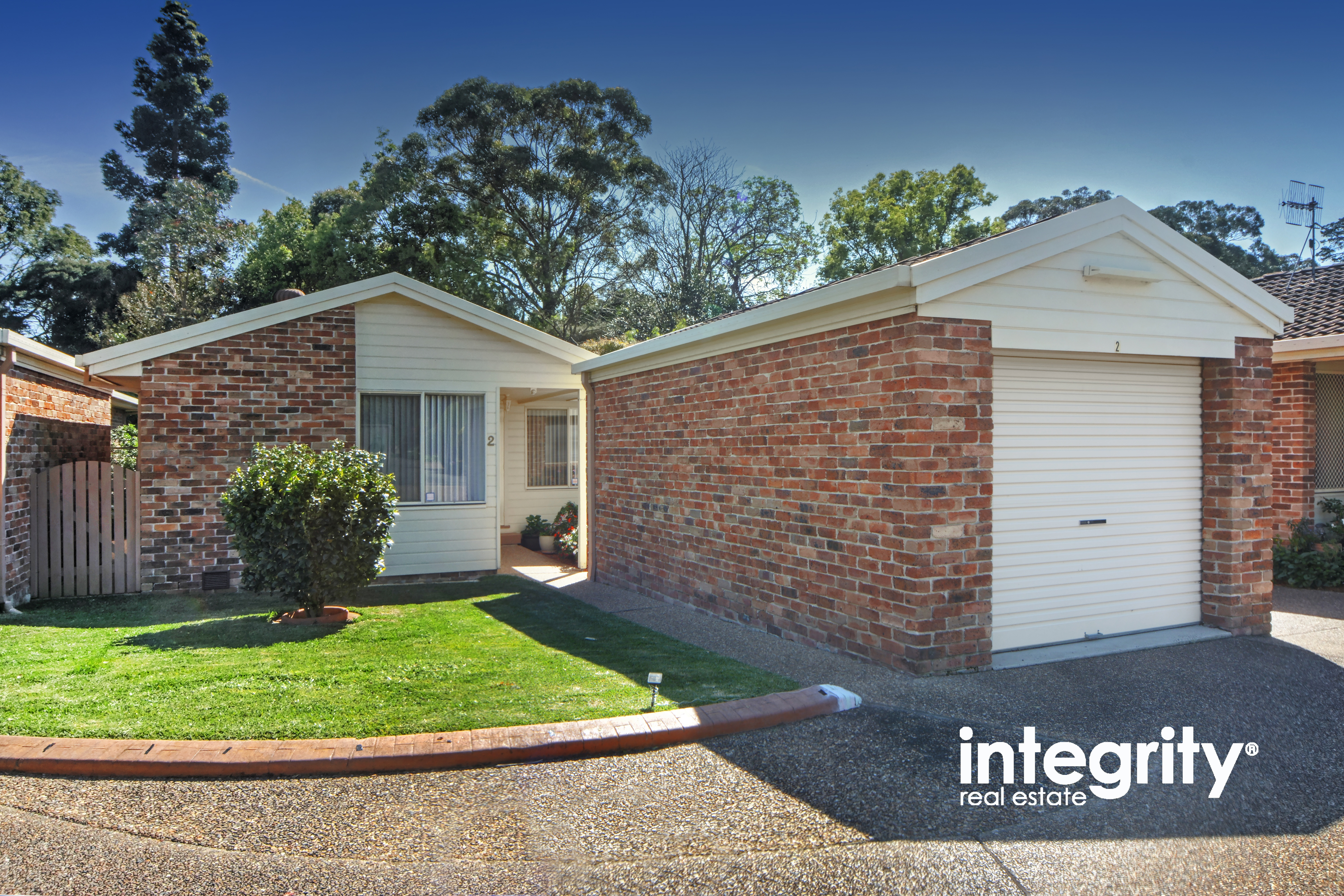 2/79 Page Avenue NORTH NOWRA